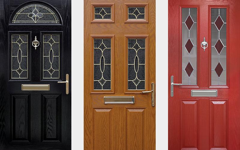 Doors & Mersey Windows